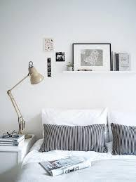 Best 25 Shelf Above Bed Ideas On Pinterest Navy Bed Gray