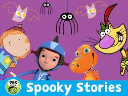 The Runaway Pumpkin by Amazon Com Pbs Kids Spooky Stories Season 1 Amazon Digital