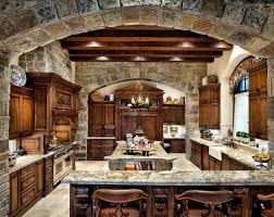 Boho Rustic Kitchens