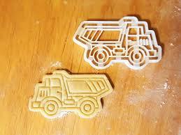100 Dump Truck Cookie Cutter 3D Print Model Truck Cookie Cutter CGTrader