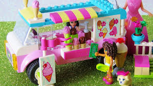 Toy Ice Cream Truck Lego Friends Elsa Anna Have Chocolate ... Jual Diskon Khus Lego Duplo Ice Cream Truck 10586 Di Lapak Lego Mech Album On Imgur Spin Master Kinetic Sand Modular Icecream Shop A Based The Le Flickr Review 70804 Machine Fbtb Juniors Emmas Ages 47 Ebholaygiftguide Set Toysrus Juniors 10727 Duplo Town At Little Baby Store Singapore Icecream Model Building Blocks For Kids Whosale Matnito
