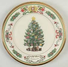 Lenox Christmas Trees Around The World Portugal