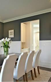 Dark Hardwood Floors With Accent Walls