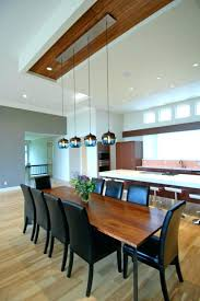 Dining Pendant Lights Contemporary Lighting For Room