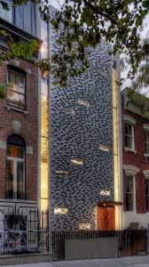 100 Townhouse Facades Perforated Building That Redefine Traditional Design