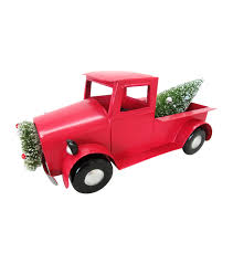 Maker's Holiday Christmas Metal Truck With Tree   JOANN Vintage Metal Toy Truck With Hydraulic Loaded Moving Bed 20 Long Vintage Childs Metal Toy Fire Truck With Dveri Ardiafm Hubley 1960s Green Free Images Car Vintage Play Automobile Retro Transport Old Antique Toys Some Rare And In Excellent Cdition Buddy L Trucks Bargain Johns Antiques Ice Delivery Car Pink Fort Worth Plastic Toy Lorry Images Google Search Old Toys Junky Creating Character What I Keep Wednesday Urban Antique Smith Miller Cast Gmc Coe Dump 18338770