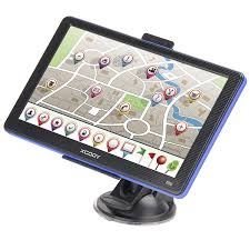 100 Best Trucking Gps Amazoncom Truck GPS Navigation System Xgody 886 7 Inch Capacitive