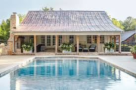 100 Photos Of Pool Houses 15 Gorgeous S And Flower Magazine