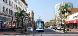 Garden Frove by 50 Million Included For Santa Ana Garden Grove Streetcar In