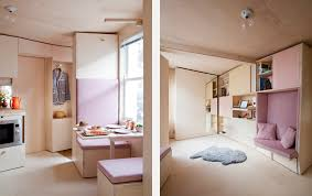 100 Small Apartments Interior Design 7 Ingenious Small Space Ideas And The Designers Behind Them