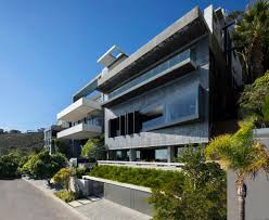 100 Stefan Antoni Architects ArchShowcase Beyond In Cape Town South Africa By SAOTA