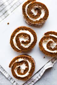 Libbys Canned Pumpkin Uk by How To Make Pumpkin Roll Sallys Baking Addiction
