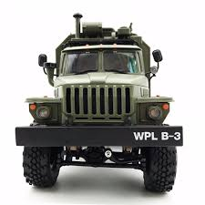 100 Rc Army Trucks WPL B36 Ural Review RC Cars Review Videos Price Comparison