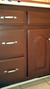 Rustoleum Cabinet Refinishing Home Depot by Interior Rustoleum Cabinet Transformation Reviews Home Depot