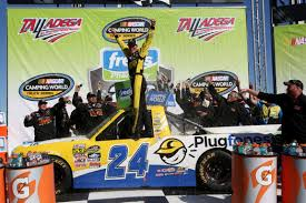 Grant Enfinger Scores First Truck Series Win; Chase Field Is Cut To ... Weekend Schedule For Talladega Surspeedway Pure Thunder Racing No 22 Truck Will Have A Trumppence Paint Scheme Todd Gliland Goes Wild Ride Nascarcom Fr8auctions Set To Become Eitlement Sponsor Of Truck Bad Boy Mowers Returns To With Make Motsports Lyons Pairs Reaume For Race Speed Sport Free Friday Mechanical Woes Knock Chase Briscoe Out Series Playoffs At Kvapils Good Run Ends In The Big One At New Nascar Flaps Malfunctioning Select Teams News 2014 Freds 250 Camping World