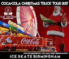 Coca-Cola Christmas Truck In Birmingham 2017 | Ice Skate Birmingham Hundreds Que For A Picture With The Coca Cola Truck Brnemouth Echo Cacola Truck To Snub Southampton This Christmas Daily Image Of Hits Building In Deadly Bronx Crash Freelancers 3d Tour Dates Announcement Leaves Lots Of Children And Tourdaten Fr England Sind Da 2016 Facebook Cola_truck Twitter Driver Delivering Soft Drinks Jordan Heralds Count Down As It Stops Off Lego Ideas Product Delivery