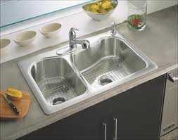 Kohler Sink Rack Almond by Faucet Com K 15160 96 In Biscuit By Kohler