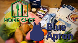 Blue Apron Versus Home Chef 2019 | Updated ...