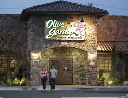 Eat Olive Garden Tuesday your school may thank you