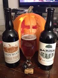 Alewerks Pumpkin Ale Clone by Hardywood Park The Beer Circle