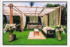 Outside Wedding Decorations Easy Diy