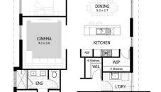 American Foursquare Floor Plans Modern by Foursquare Sears Hamilton Modern American House Plans Is Your From