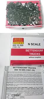 Other N Scale Parts And Accs 13294: Micro-Trains Stock #00310020 ...