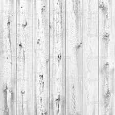 White Wood Repeatable Background