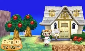 Animal Crossing New Leaf House Exterior 5 Stylist Inspiration Design