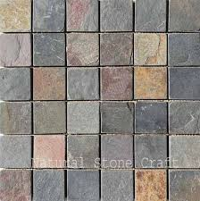 Rustic Slate Tile At Rs 120 Square Feet