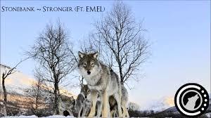 Local Natives Ceilings Kasbo Remix by Edm Stonebank Stronger Ft Emel Monstercat Release Youtube
