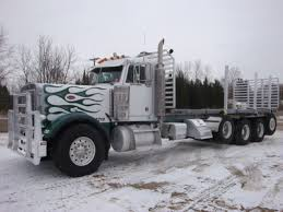 100 Used Log Trucks For Sale USED 2004 PETERBILT 379 EXT HOOD FOR SALE 1951