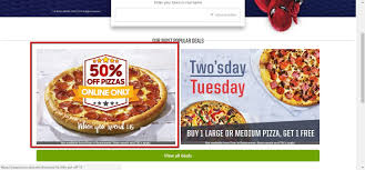50 Coupon Code Pizza Hut Kohls Coupons July 2018 Feast ... National Pizza Day Best Discounts And Deals Get 50 Off Veganuary 2019 Special Offers Hut New Years Day Restaurants Center City Ladelphia Crazy Weekly Deals To Help Us Save Money This 8 15 Mar Onlinecom Actual Coupons Dominos Vs Hut Crowning The Fastfood King The 100 Best Marketing Ideas That Work Mostly Free For Pizza Carry Out 6 Dollar Shirts Coupon Deals Today Chains With Sales Right Now How To Get 20 Worth Of At 10 Papa Johns Dealscouponingandmore Instagram Hashtag Photos Videos