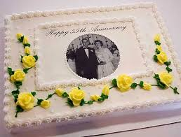 Captivating Wedding Sheet Cake Decorating Ideas 79 For Your Party Table With