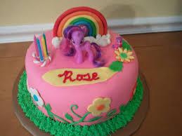 Mimo s Custom Cakes My Little Pony cake