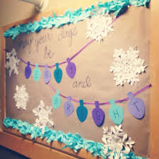 Holiday Bulletin Board May Your Days Be Merry And Bright Winter BoardsDecember BoardsChristmas Bulliten