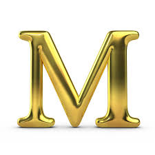 Royalty Free Letter M and Stock s iStock
