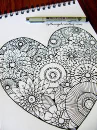 A Floral Heart New Tools