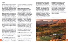 The Dymond Guide To Cumbria And Lake District
