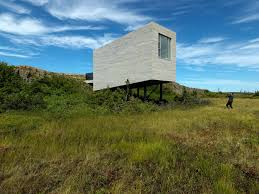 100 Todd Saunders Architect MONTECRISTO