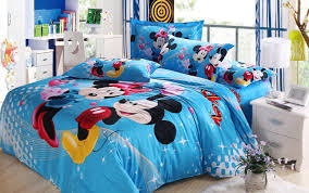 Minnie Mouse Room Decorations Walmart by Bedding Set Mickey Mouse Bed Set Children Beautiful Minnie Mouse