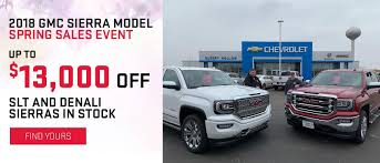 100 Lacrosse Truck Center Sleepy Hollow Chevrolet Buick GMC In Viroqua La Crosse Onalaska