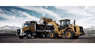 Caterpillar Ends Highway Vocational Truck Production|Market Not ...