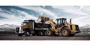 Caterpillar Ends Highway Vocational Truck Production|Market Not ...