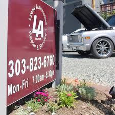 100 Lyons Truck Sales Automotive Automotive Repair Shop Colorado