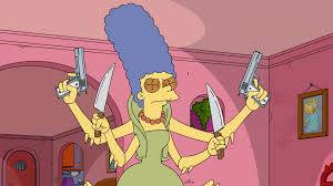 Best Halloween Episodes Of The Simpsons by The Simpsons