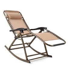 Amazon.com: Zero Gravity Rocking Chair With Headrest Folding ... Kawachi Foldable Zero Gravity Rocking Patio Chair With Sunshade Canopy Outsunny Folding Lounge Cup Holder Tray Grey Varier Balans Recliner Best Choice Products Outdoor Mesh Attachable And Headrest Gray Part Elastic Bungee Rope Cords Laces For Replacement Costway Rocker Porch Red 2 Packzero Pieinz Gadgets In Power Recliners Vs Manual Reclinersla Hot Item Luxury Airbag Replace Massage Garden Adjustable Sun Lounger Zerogravity Seat Side Deck W Orange Marvellous Lane Fniture For Real