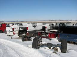 100 Take Off Truck Beds Dodge