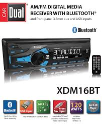 Dual Electronics XDM16BT High Resolution LCD Single DIN Car Stereo ... Handyhire Towing System Brochure 1956 Ford School Bus Chassis B500 To B750 Series B U D G E T C I R L A N O 2 0 1 7 10ft Moving Truck Rental Uhaul Enterprise Cargo Van And Pickup How Determine What Size You Need For Your Move Whats Included In My Insider With A Operate Lift Gate Youtube Uhaul Vs Penske Budget