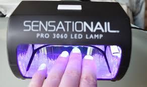 sensationail led l boots sensationail l lighting and ceiling fans